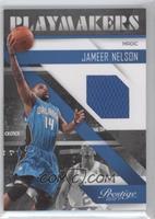 Jameer Nelson /249