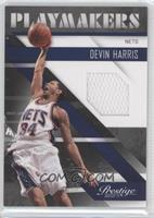 Devin Harris /249