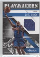 Chris Duhon /249