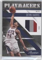Devin Harris /49
