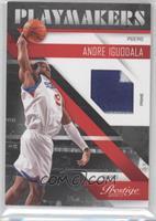 Andre Iguodala /25