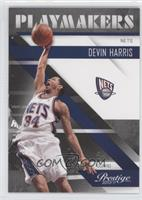 Devin Harris