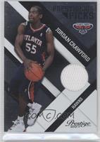 Jordan Crawford /25