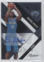 Daniel Orton /249