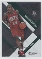 Derrick Favors /499