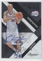 Chris Kaman /24