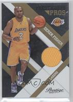 Derek Fisher /99