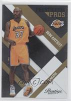 Ron Artest /99