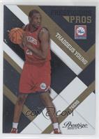 Thaddeus Young /99