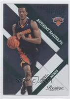 Anthony Randolph /499