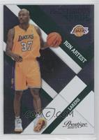 Ron Artest /499