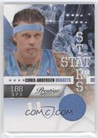 Chris Andersen /249