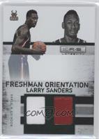 Larry Sanders /299