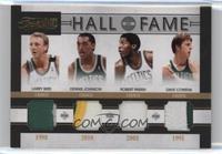 Larry Bird, Dennis Johnson, Robert Parish, Dave Cowens /50
