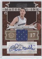 Chris Mullin /99