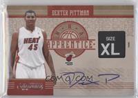 Dexter Pittman /5