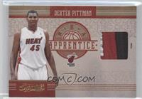 Dexter Pittman /25