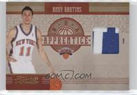Andy Rautins /25