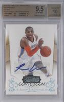 Russell Westbrook /99 [BGS 9.5]