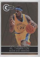 Al Thornton #25/25
