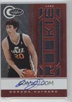 Gordon Hayward /99