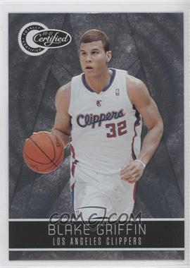 2010-11 Totally Certified - [Base] #29 - Blake Griffin /1849