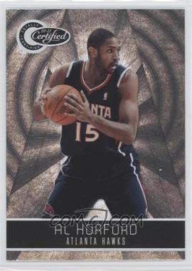 2010-11 Totally Certified - [Base] #41 - Al Horford /1849