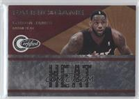 Lebron James /299