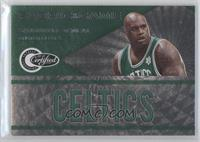 Shaquille O'Neal /299