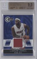 Lebron James /99 [BGS 9.5]