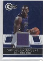 Samuel Dalembert /99