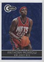 Anthony Morrow /299