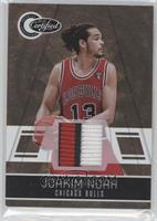 Joakim Noah /25