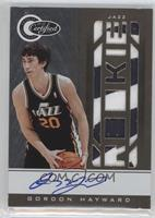 Gordon Hayward /24