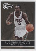 Luc Mbah a Moute /25