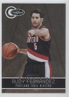 Rudy Fernandez /25