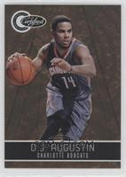 D.J. Augustin /25