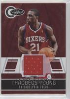 Thaddeus Young /249
