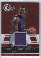 Samuel Dalembert /249