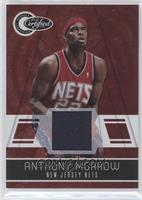 Anthony Morrow /249