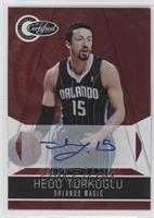 Hedo Turkoglu /49