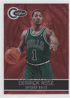 Derrick Rose /499