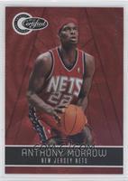 Anthony Morrow /499