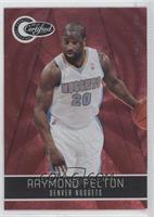 Raymond Felton /499