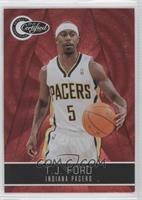 T.J. Ford /499
