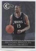 Anthony Randolph /1849
