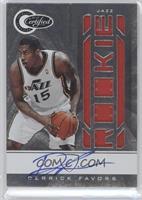 Derrick Favors /599