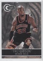 Taj Gibson /1849