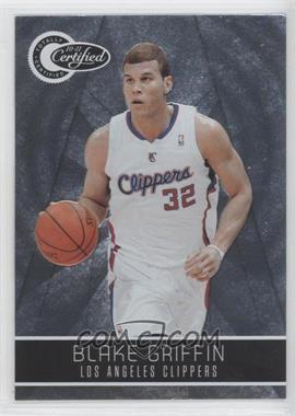 2010-11 Totally Certified #29 - Blake Griffin /1849