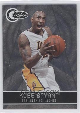 2010-11 Totally Certified #69 - Kobe Bryant /1849